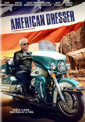 American Dresser - Movie Dvd