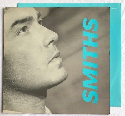 """THE SMITHS - Panic - Original UK 12"""" with Picture sleeve +inner (Vinyl Record)"""