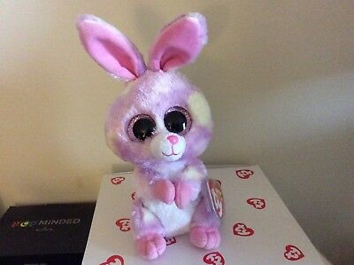 41d741ae7fd TY BEANIE BOO AVRIL the Bunny 2016 Exclusive 6