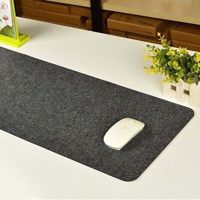 Extra Large XL Gaming Mouse Pad Mat for PC Laptop Macbook Anti-Slip 80cm*30cm