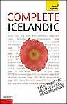 Complete Icelandic: A Teach Yourself Guide (Teach Yourself Language), Germanic L
