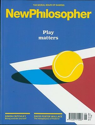New Philosopher Magazine - Issue 20