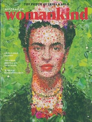 Womankind Magazine - Issue 4