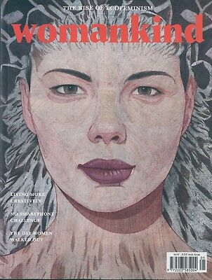 Womankind Magazine - Issue 16