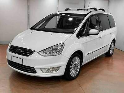 Ford Galaxy Galaxy 2.0 TDCi 163 CV Powershift New Titanium