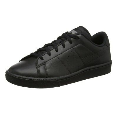 Nike Tennis Classic Trainers Leather Sports Shoes Size  Boys, Girls