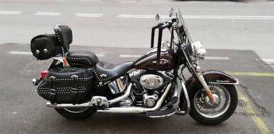 Harley-Davidson Heritage Softail Classic ABS ,