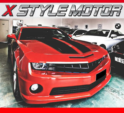 Chevrolet Camaro SS 6.2 V8 COUPE' * FULL OPTIONAL + TETTO APRIBILE