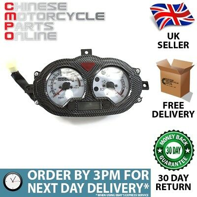 Speedo Assembly MPH/KPH for ZN50QT-15A (SPASM113)