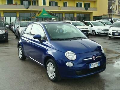 Fiat 500 1.2 POP EURO 5 CLIMA/RADIO CD KM CERTIF +600.00GPL