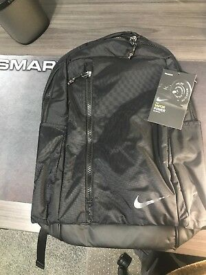 NIKE UNISEX VAPOR Power 2.0 Backpack Black  Black (BA5539 010 ... 13953e38f4251