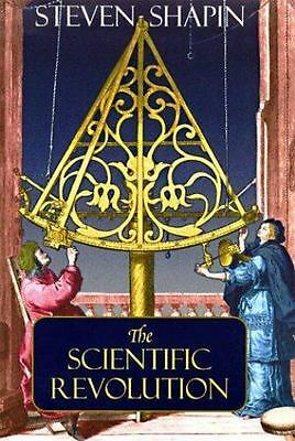 Science. culture: The Scientific Revolution by Steven Shapin (1996, Paperback)
