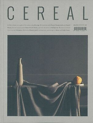 Cereal Magazine - Issue 16 - Travel & Style, Art & Culture