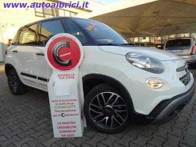 Fiat 500l 1.4 95 cv city cross b-color