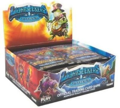 Lightseekers - Awakening Booster Box - Brand New Sealed - 24 Packs