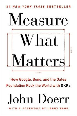 Measure What Matters: How Google, Bono, and the Gates 📧⚡Email Delivery(10s)⚡📧