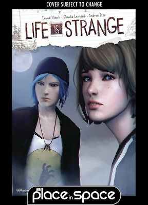 Life Is Strange #3B - Game Art Variant (Wk05)