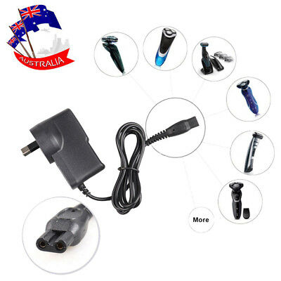 AU Power Charger Cord Adapter for Philips Norelco Arcitec Cool Skin Model Shaver