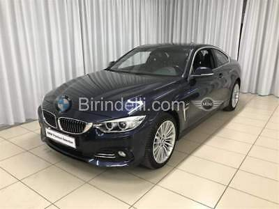 BMW 420 d xDrive Coupé Luxury
