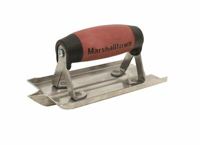 Marshalltown Concrete Groover 6 x 3 inch Hand Tools