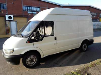 Ford Transit 2.0 TDDI tetto SuperALTO