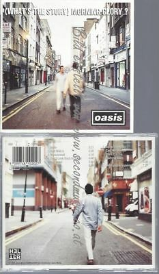Cd--Oasis--    -What's The Story- Morning Glory? |