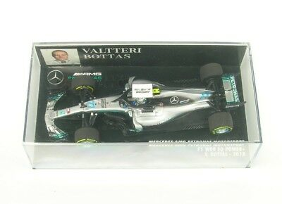 Mercedes-AMG F1 W09 EQ Power+ No.77  Formula 1 2018  (Valtteri Bottas)
