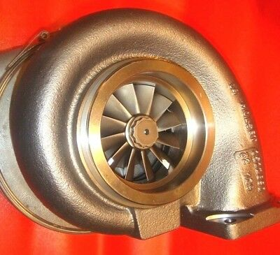 Holset HX60 Exhaust Housing Only for Turbocharger  #3536184