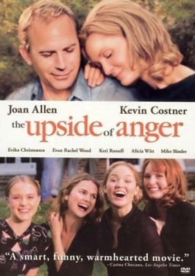 The Upside of Anger (DVD, 2005) NEW