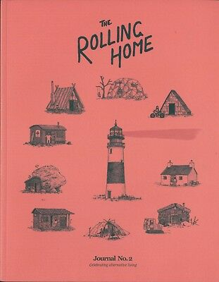 The Rolling Home Journal - No.2