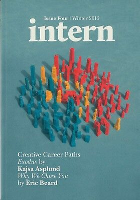 Intern Magazine - Issue 4