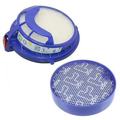 Post Motor Hepa Filter for Dyson DC25 Ball Vacuum Cleaner Spare Part Animal UK