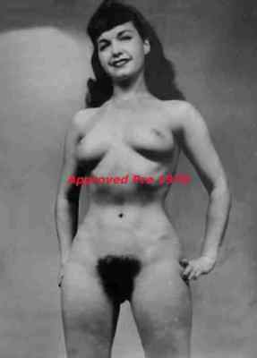 Best Of Bettie Page #104      (Proto)