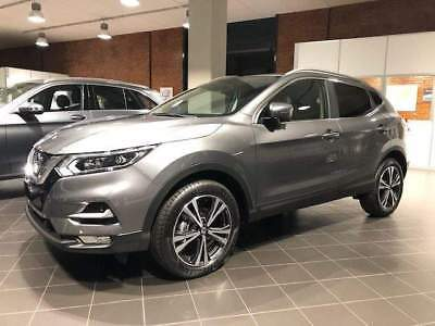 NISSAN Qashqai 1.5 dCi N-Connecta LED/ TETTO /BARRE/ TELECAMERA