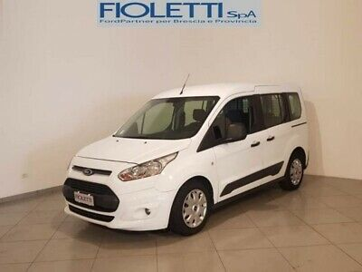 FORD Transit Connect Transit Connect 210 1.6 TDCi 95CV PC Combi Entry