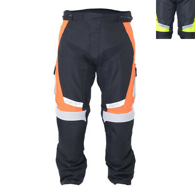 NEW RST Rallye Waterproof Motorcycle Adventure/Touring Textile Trousers