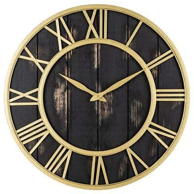 Sterling Industries 130-006 Grand Theatre London 36 X 2 inch Wall Clock