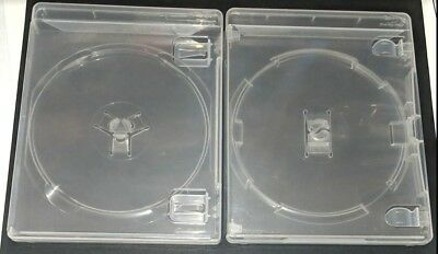 2 x OFFICIAL PS3 Replacement Game Cases Condition extra CASES Sony Playstation 3
