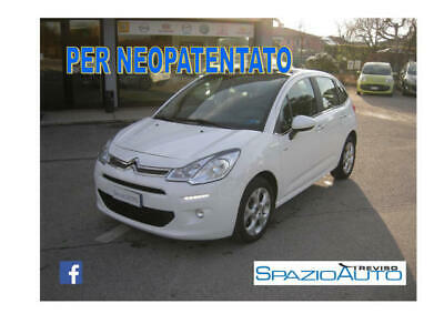Citroen C3 1.0 VTi 68 Exclusive