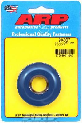 "ARP 934-0007 Camshaft Drive Seal Plates GM Small Block 2.100"" Diameter"