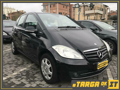 Mercedes-Benz A 160 160 Benzina BlueEFFICIENCY + Garantita +Unipro