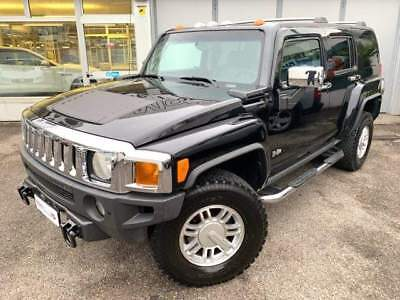 HUMMER H3 3.5 Auto. Luxury GPL