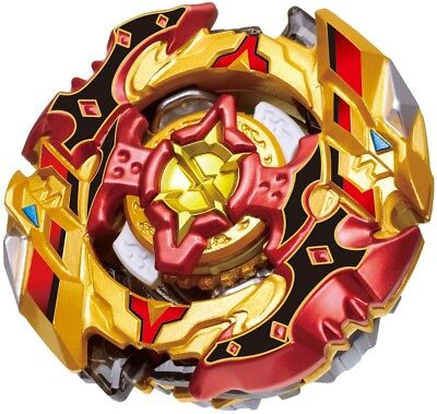 New High quality Cho-Z Spriggan / Spryzen Burst Beyblade BOOSTER B-128