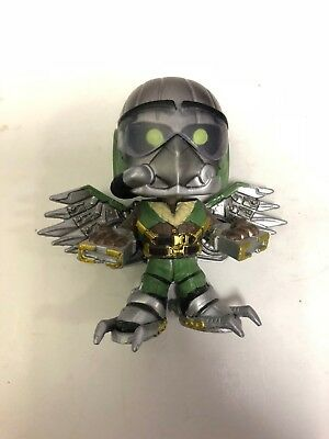Marvel Collector Corps Spider-Man Homecoming Vulture Mystery Mini Figure Funko