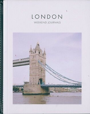 Weekend Journals - London