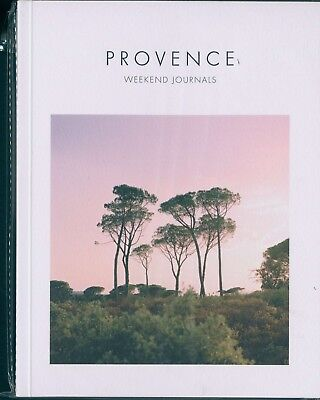 Weekend Journals - Provence