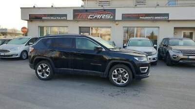 JEEP Compass 1.4 MultiAir 2WD Limited MY'19 PERMUTE