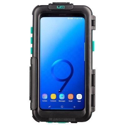 Ultimateaddons Waterproof *Tough* Motorcycle Mobile Phone Case - Samsung S9+