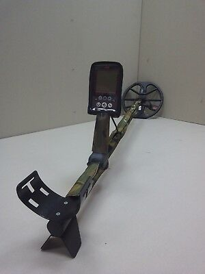 Full set of covers metal detector Minelab Equinox Color Multicam New Freeshiping