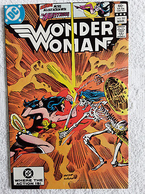Wonder Woman #301 (Mar 1983, DC) VF